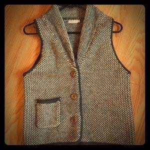 Vintage Urban Outfitters Lark & Wolff Grandpa Vest